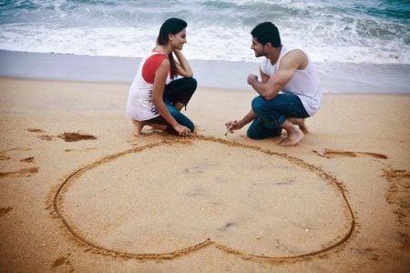 Aşk Testi Yap Eşinizle Aranız Nasıl?